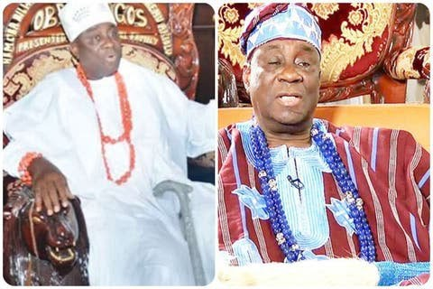 """""""Return 'Oba of Lagos' Staff  or face the consequences"""" – Akinshemoyin ruling house warns"""
