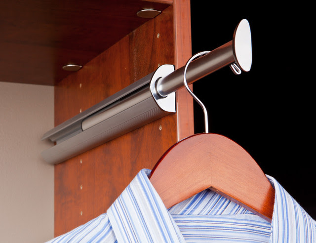 Valet Rod - contemporary - closet organizers - dc metro - by ...