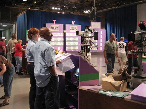 2007 WKAR TV Auction