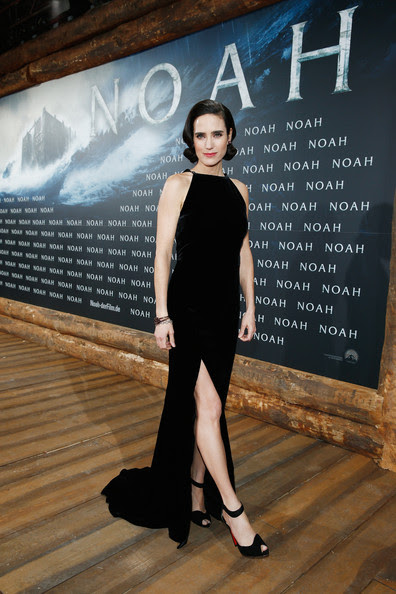 Jennifer Connelly - 'Noah' Premieres in Berlin