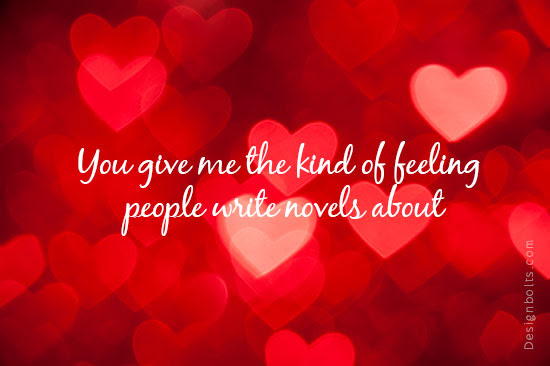 Sweet Valentines Day Quotes Sayings 2014