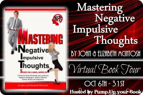 Mastering Negative Impulsive Thoughts banner
