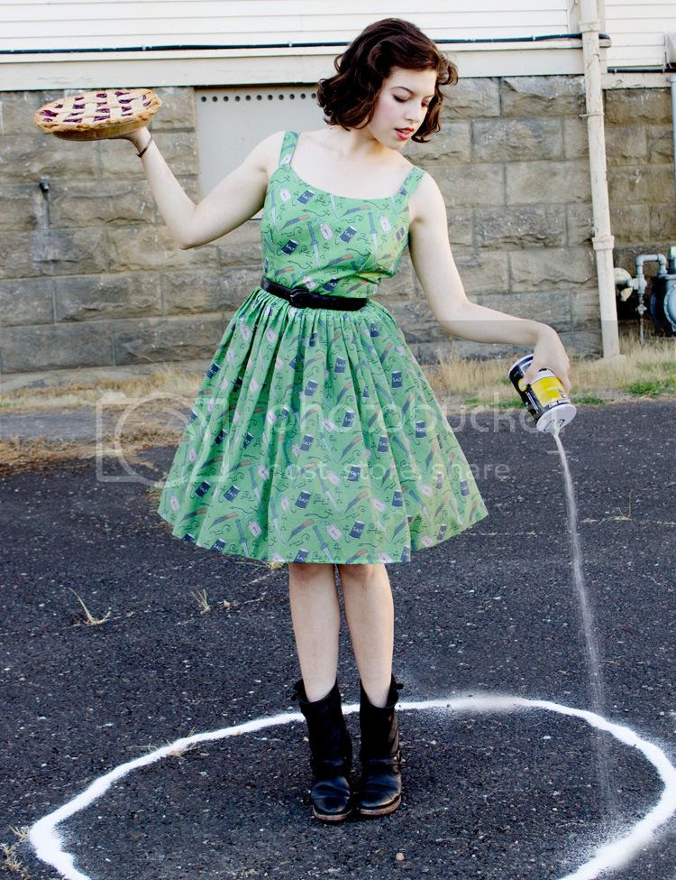 Supernatural dress via vixen-vintage.com photo Supernatural1_zps802525b0.jpg