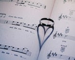 CrescentCreations A Love Song - Fine Art Photography - 8 x 10 Matted Photograph 11 x 14