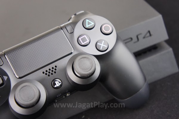 Sony percaya bahwa popularitas Playstation 4 di masa depan akan mampu menundukkan Playstation 2.