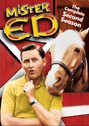 Mister Ed - The Complete Second Season