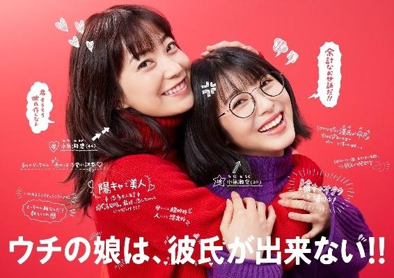 Tokutube - Uchi no Musume wa, Kareshi ga Dekinai!! Episódio 01