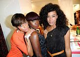 Fashion ISH: #NYFW Celeb Where-Abouts FNO [Photos]