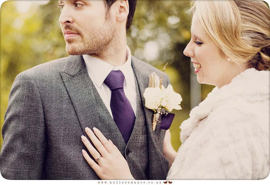 Modern Romantic Wedding Photography Suffolk - Hello Romance