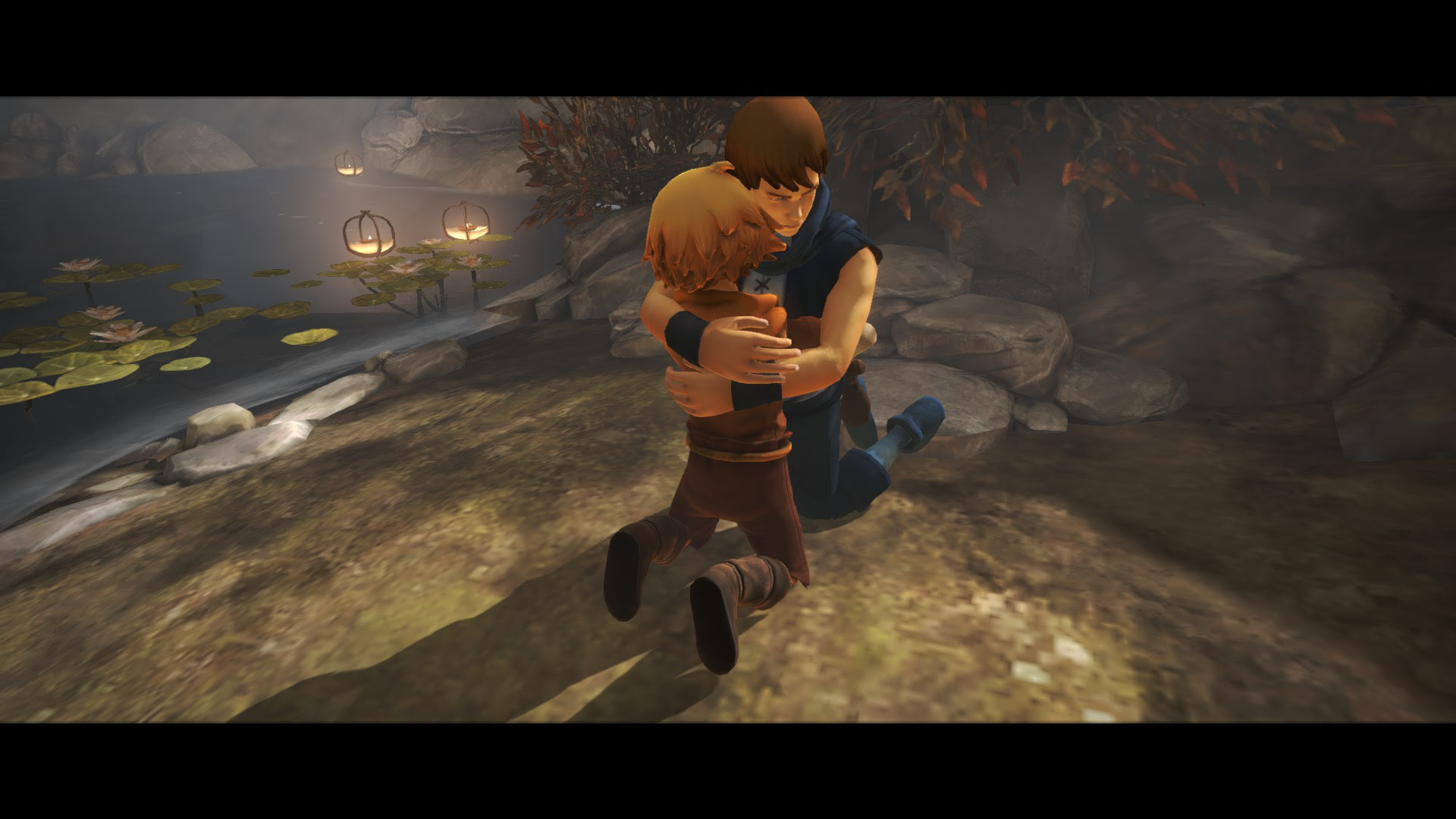 Community Review Brothers A Tale Of Two Sons Review Tom S