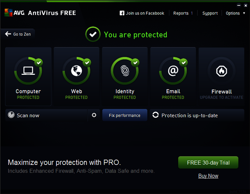 AVG-Best-Free-Antivirus