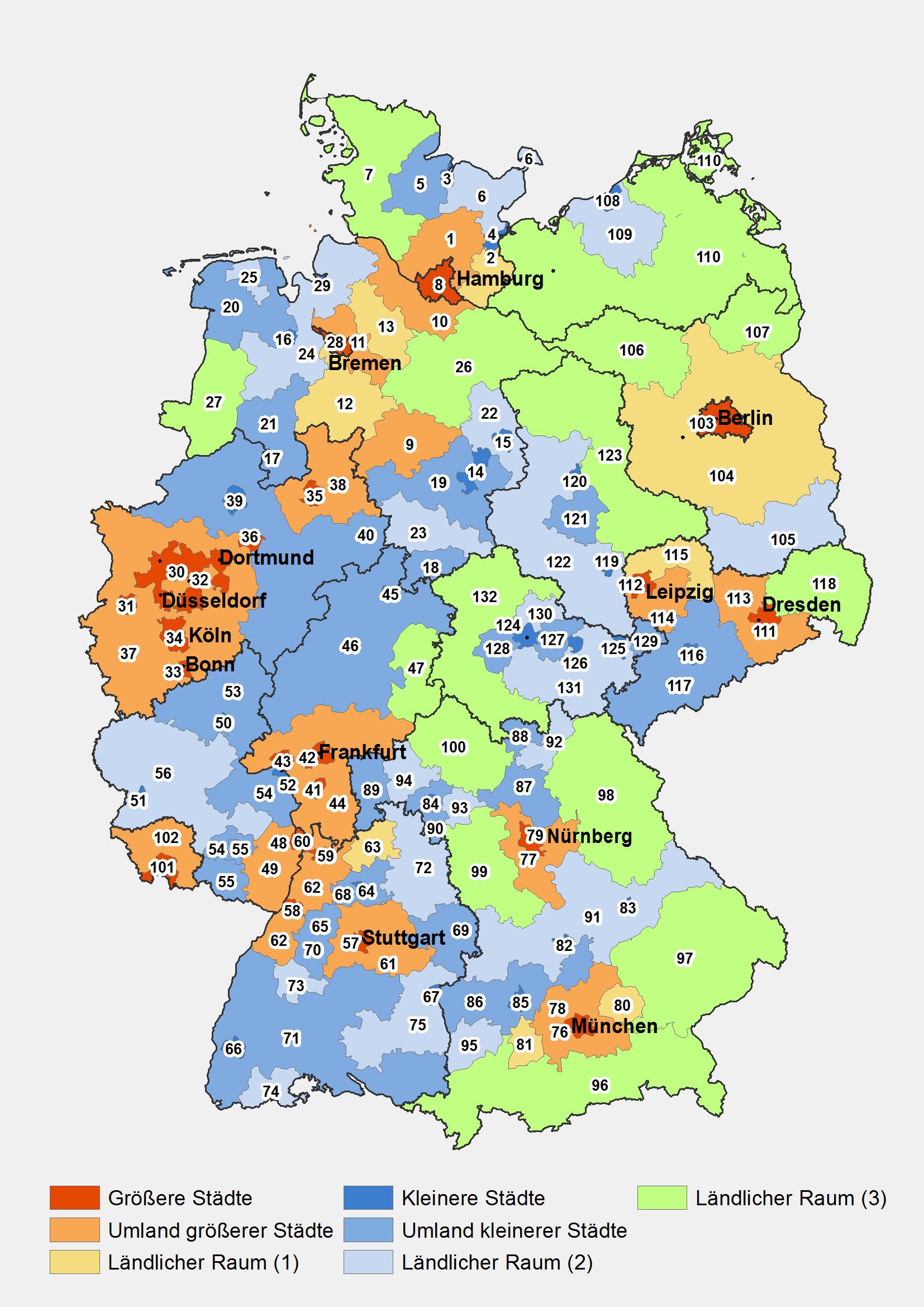 deutschland karte netto Netto Deutschland Karte | Karte