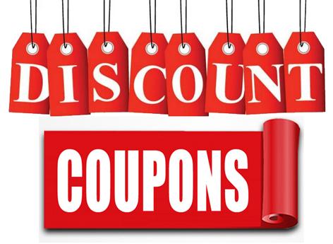 Discount Coupons For Coupon Dip