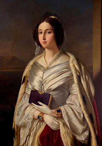 Bienheureuse Marie-Christine de Savoie
