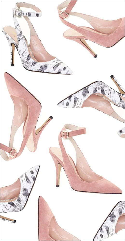 Le Fashion Blog Shoe Crush Luminous Pumps Old Rose Suede New Snake Skin Ankle Strap Heels Best Spring Shoes Wedding Date photo Le-Fashion-Blog-Shoe-Crush-Luminous-Pumps-Old-Rose-Suede-New-Snake-Skin-Ankle-Strap-Heels-Best-Spring-Shoes-Wedding-Date.jpg