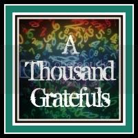 A Thousand Gratefuls