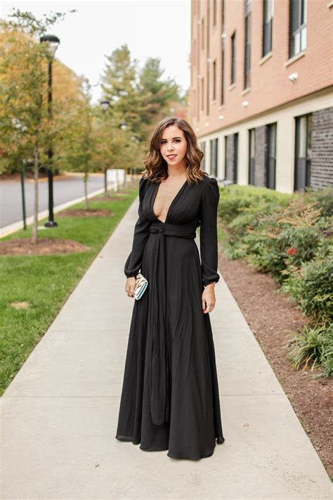Who says you can't wear an LBD to a wedding?