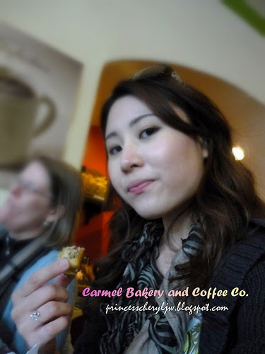 Carmel Bakery and Coffee Co. 11
