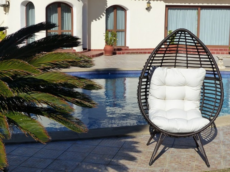 ! Alicante Today - Great Quality Synthetic Rattan Garden ...