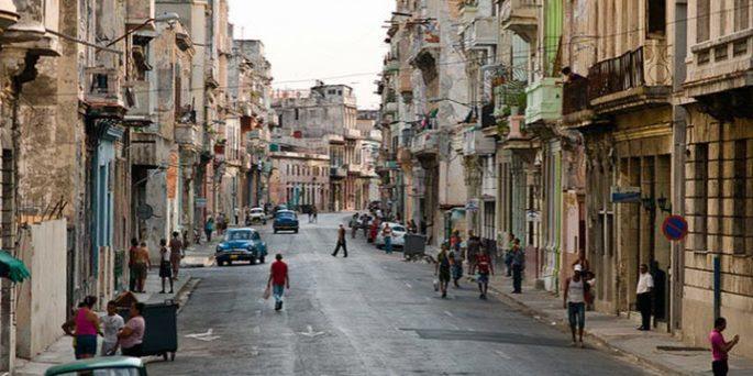 La peor historia del embargo a Cuba en 2014