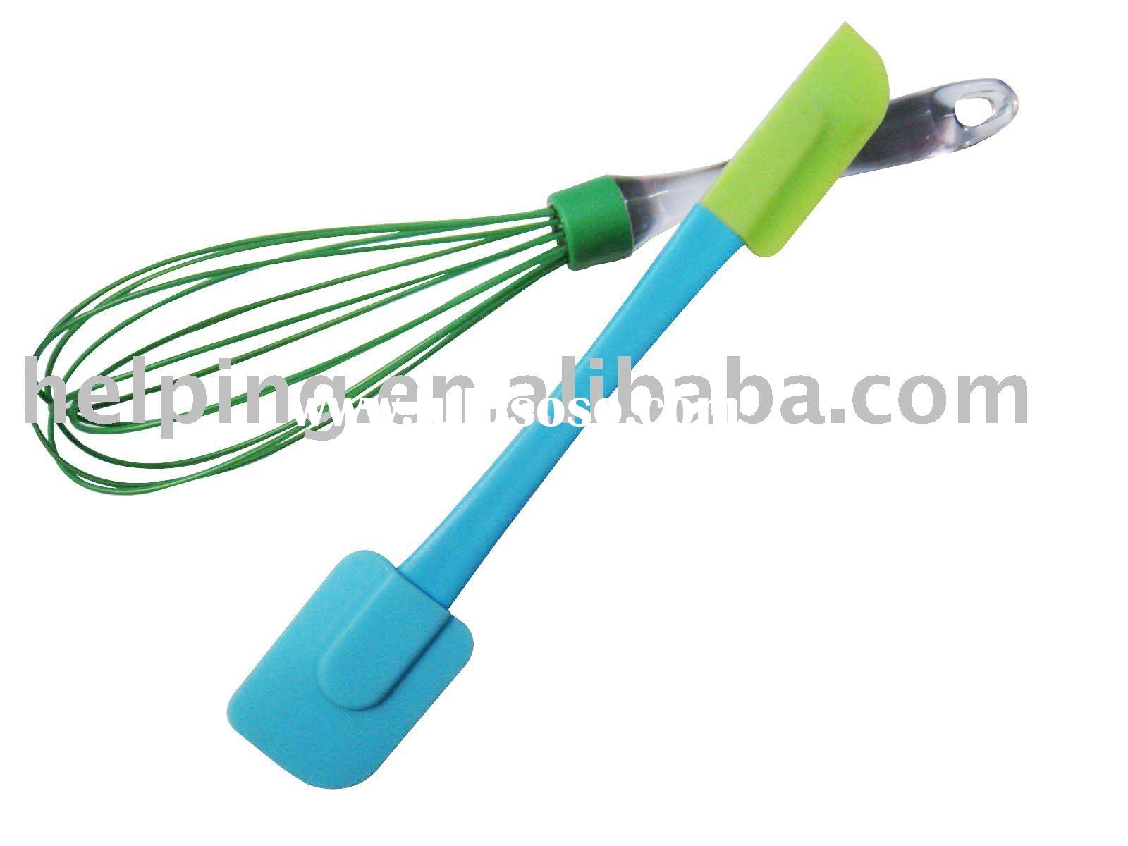 Baking Tools And Equipment And Their Functions