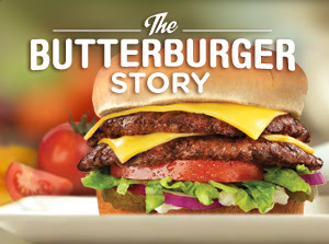 The Butterburger Story