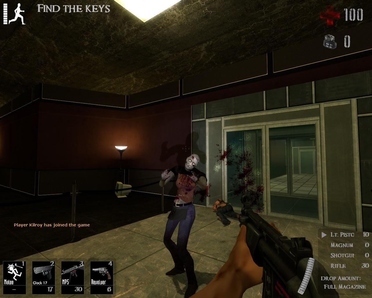Descargar Juegos Zombies Gratis Axis Ki Piye