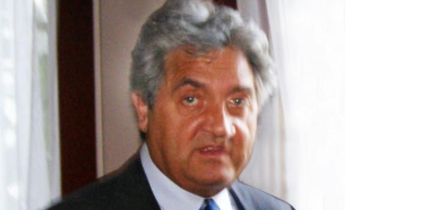 Wojciech Janowski, conjoint de Sylvia Pastor et consul honoraire de Pologne à Monaco
