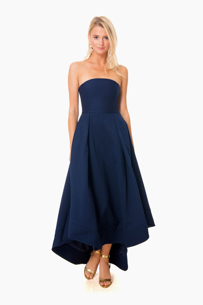 fall wedding dresses  the college prepster