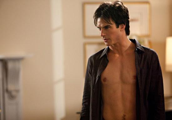 vampire diaries damon pics. Vampire Diaries) versus
