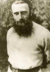 ABURUL ALBASTRU - Parintele ARSENIE BOCA, evocat de preotul OPREA CRACIUN din Cincis -