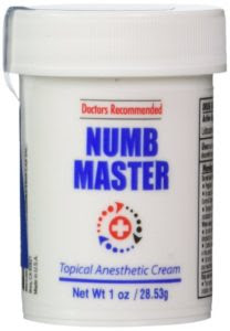 What Is The Best Numbing Cream For Tattoos Tattoo Healing Pro