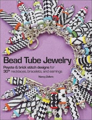 Bead Tube Jewelry book