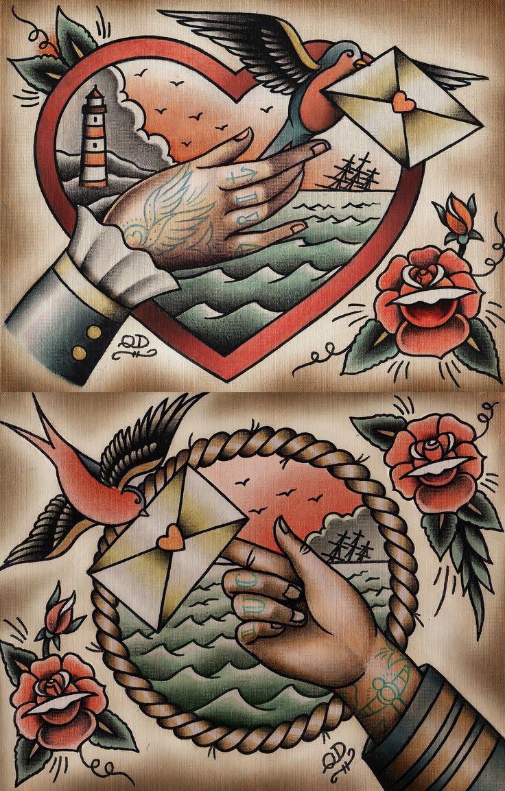 Guia Da Tatuagem Conheça Diferentes Estilos De Desenho Galileu