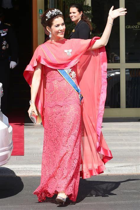 Princess Mary Photos Photos   The Wedding Of Princess