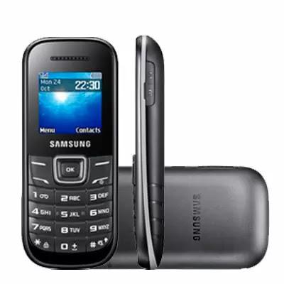 Download Firmware Samsung E1080F