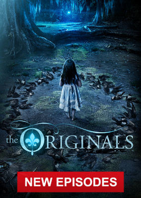 Originals, The - Season 4
