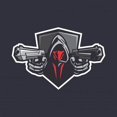 logo ranger  sport inspiracion vector premium logotipos