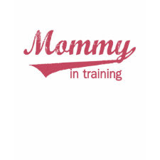 Mommy in Training t-shirt shirt