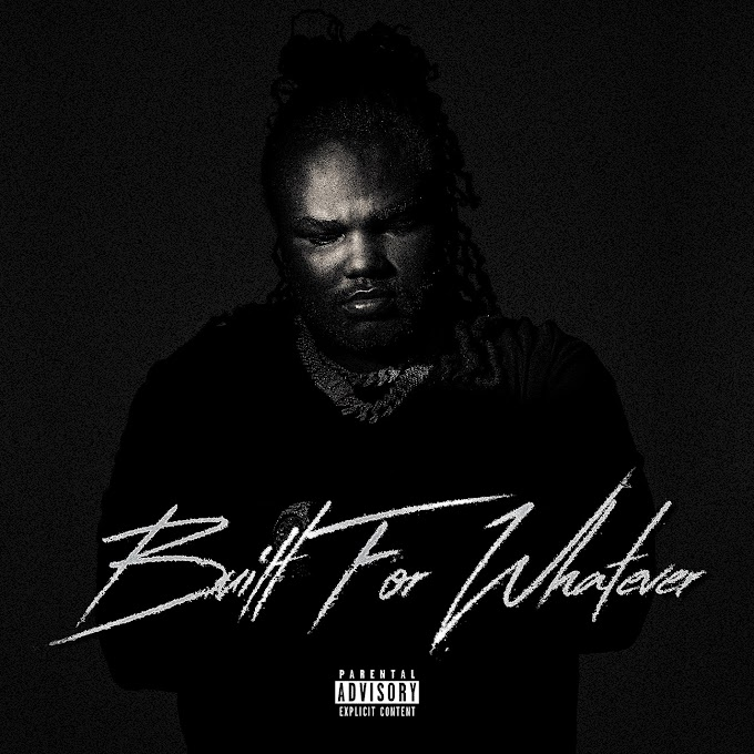 Tee Grizzley - Built For Whatever (Clean Album) [Mp3-320KBPS]