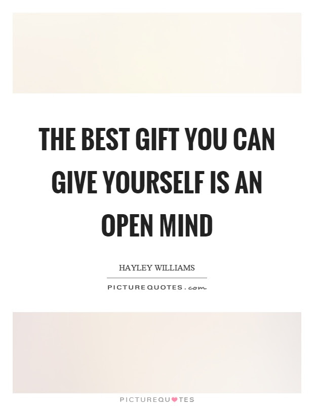 Open Mind Quotes Open Mind Sayings Open Mind Picture Quotes Page 3