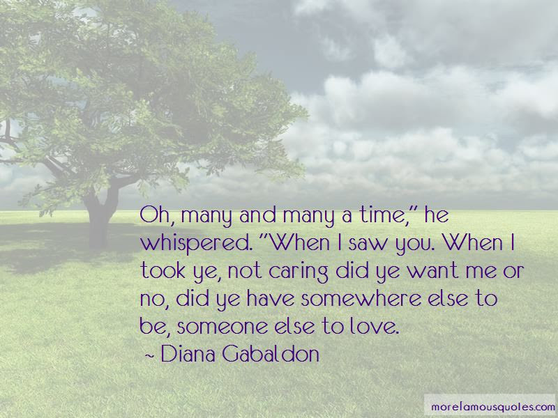 Quotes About Not Caring About Someone Top 27 Not Caring About