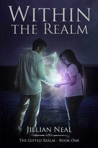 Within the Realm (The Gifted Realm 1) by Jillian Neal