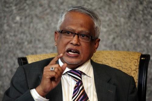 Kenyataan bodoh: Umno belum mahir jadi pembangkang