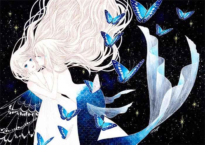Artslabo 人魚妖精展2018 Artslabo