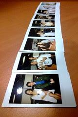 Farewell photos