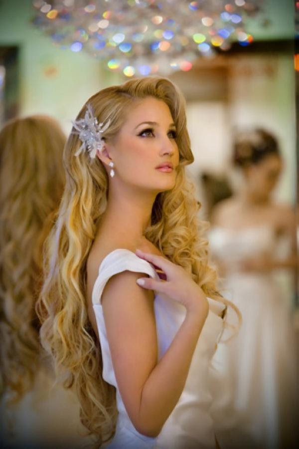 80 Wedding Hairstyles For Long Hair That Will Make You Feel