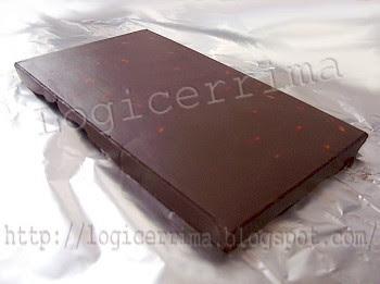 [ Cioccolato con Mandorle ]