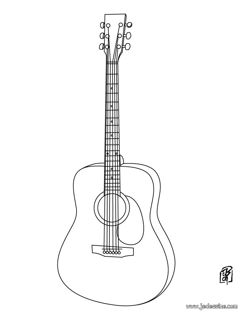 guitare source 9tu