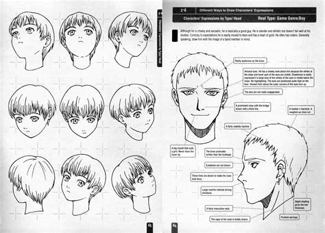 draw anime game characters vol  basics